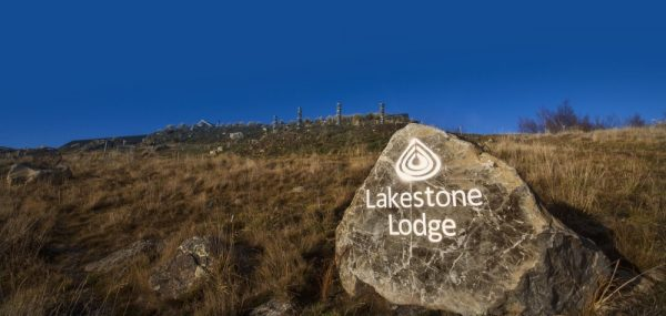 Lakestone Lodge Lake Pukaki