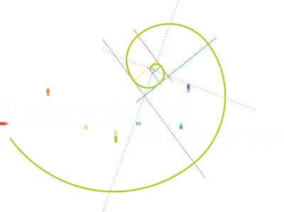 Deborah Still Interior Design - logo